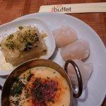 Photo de The Buffet at Aria