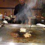 Otaki Japanese Steakhouse resmi