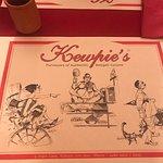 Kewpie's