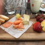 Foto de Cheese Course