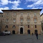 Photo of Corso Vannucci