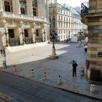 Plaza de L'Opera Comique