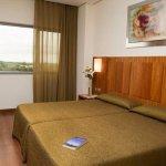 Photo of Leflet Sanlucar Hotel