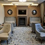 Tower Lounge