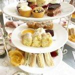 Tea & Niceties Foto