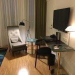 Photo de Elite Hotel Ideon