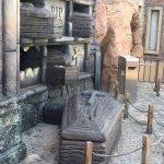 Foto de Parque Katmandu