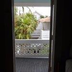 1B doorway view