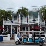 Speakeasy Inn Foto