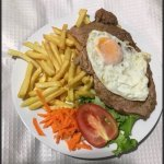 Restaurante Rio Mondego 2