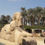 Cairo Paradise Hotel Photo
