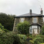 Ivythwaite Lodge - guest house and gardens