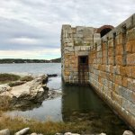 Fort Popham State Historic Site Foto