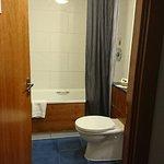 صورة فوتوغرافية لـ London-Wembley International Hotel