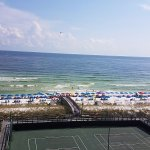 Foto di Holiday Surf & Racquet Club