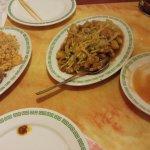 Peking dinner