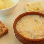 Indian dessert platter