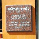 Restaurant's Hours