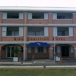 Photo de King Christian Hotel