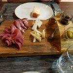 Foto di Manzioli Wine Bar