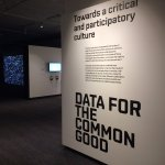 Big data MIT museum exhibit