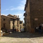 Day trip to Anisa in Spain