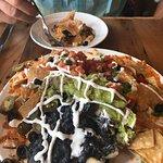Foto de Jackalope's Bar & Grill at Tenaya Lodge