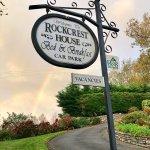 Foto de Rockcrest House Kenmare