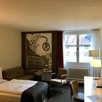 Foto di Best Western Plus Central Hotel Leonhard