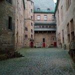 Marburger Landgrafenschloss Museum Foto