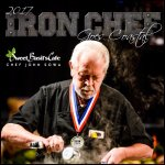"John Sowa & Jeff Martin Winners of 2017 ""Iron Chef goes Coastal"