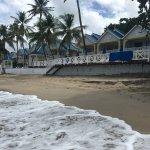 ภาพถ่ายของ Villa Beach Cottages
