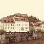 City Hotel Ljubljana Foto