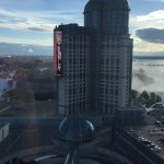 Photo de Hilton Niagara Falls/Fallsview Hotel & Suites