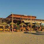 Foto de Nahu Beach Restaurante