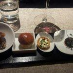 Foto Brindillas Restaurant