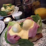Small cute intimates place with great breakfast, great working team and Service