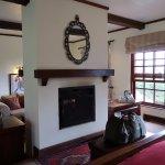 Photo de The Manor at Ngorongoro