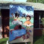 Foto de Akaroa TOP 10 Holiday Park