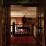 Wisconsin Room