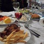 Moschoula Restaurant