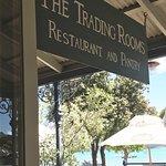 ภาพถ่ายของ The Trading Rooms Restaurant