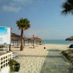 El Mouradi Palm Marina Foto