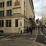 Photo de Crowne Plaza London The City