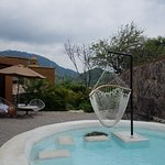Foto de Hostal de la Luz - Spa Holistic Resort