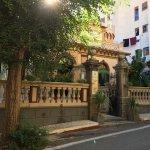Hotel Villa Antica Foto