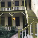 Photo de A Yellow Rose Bed and Breakfast