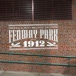 Foto di Fenway Park
