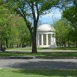 Foto de District of Columbia War Memorial