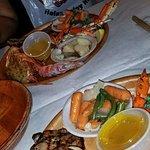 Foto de Rustic Inn Crabhouse